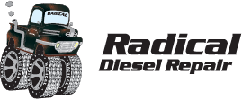 Radical Diesel Repair Calgary