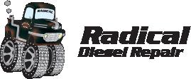 Radical Diesel Repair Calgary